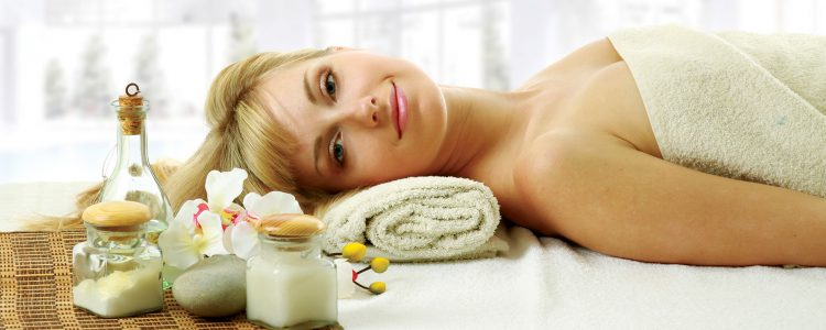 Day Spa Treatments and Services